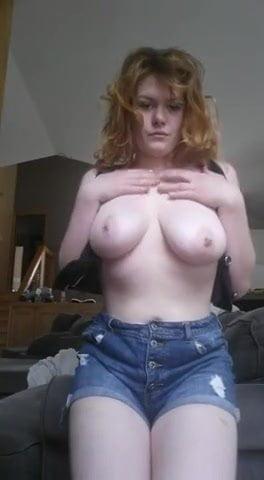 Asian Teen Big Tits Pov