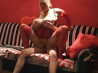 Emilia Boshe - Red