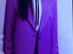 LOONA Hyunjin cock teasing 2