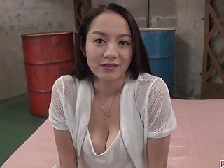 Fabulous Anna Mihashi offering the bes – Extra at Pissjp.com