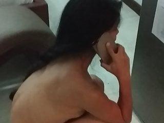 Llulyed Caterine Chica en el motel