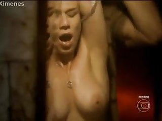 Mariana ximenes nude eu que amo tanto...
