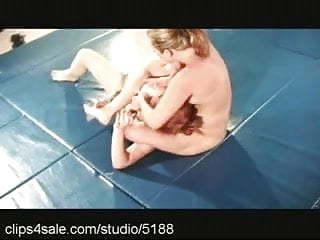 Wrestling at Clips4sale.com