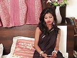 Satin Silk Saree 357