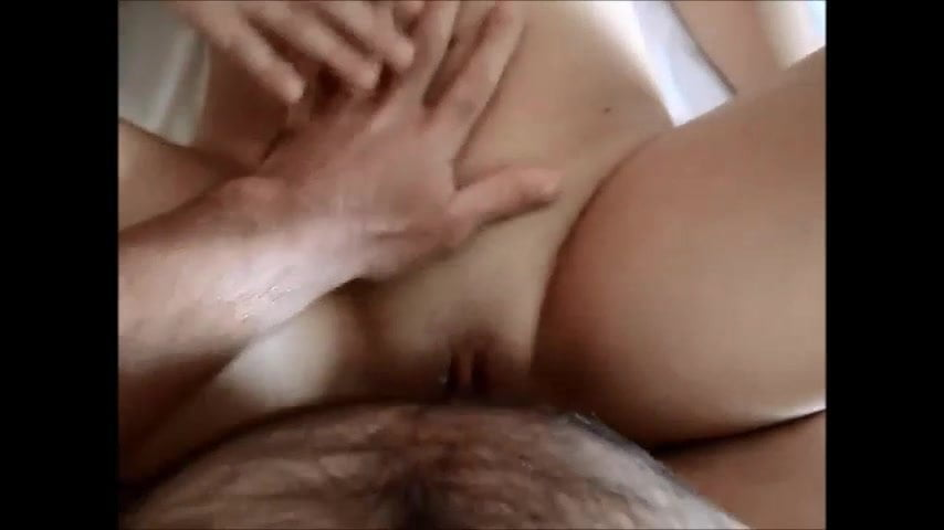 Close Up Pussy Cum Shot