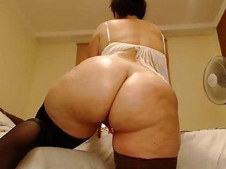 Teasting on webcam...