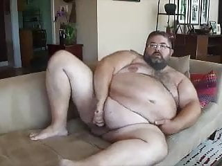 Great horny superchub