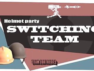 3d team fortress 2 gay big butt amp...