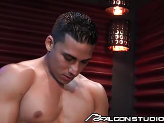 Falconstudios ryan rose slammed by stripper...