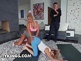 Moms Lick Teens - Bridgette B Vienna Rose - Bending To Her