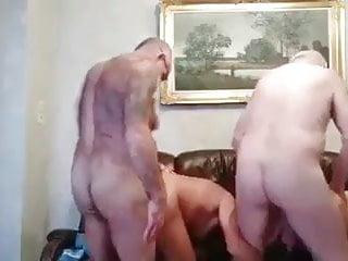 Four fucking...