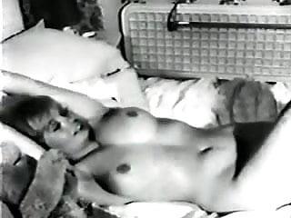Nicky Stevens 1960s model