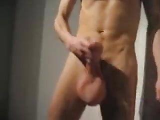 Monster balls masturbation 1of2video