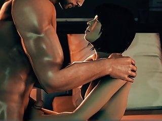 Shepard Mass visits Effect Kasumi