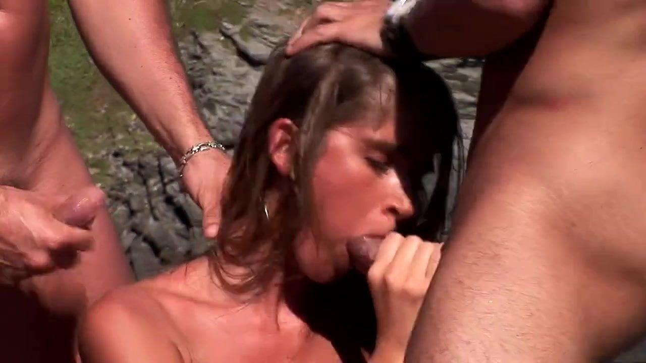 Fantasy Threesome Big Tits