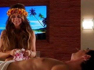 Hawaii girl...