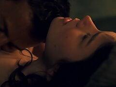 Hanna Mangan-Lawrence - ''Spartacus: Vengance''