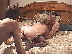threesome with hubby and his friendfree full porn