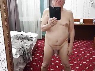 Old man from Kazakhstan 2