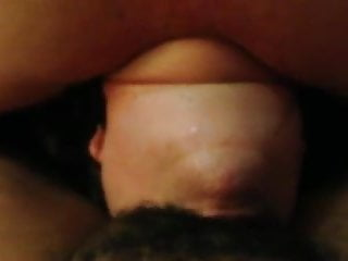 White Slut Hungry For My Black Cock