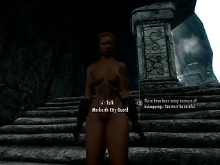 Skyrim sexlab sex bounty mod...