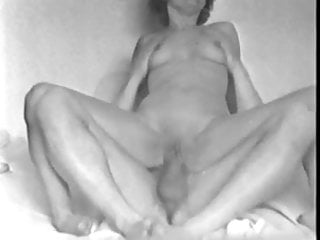 Shaved pussy fucked