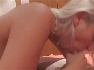 Paris Sucking cock