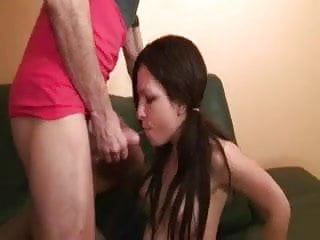 Casting - Massive Anal EuroTeen