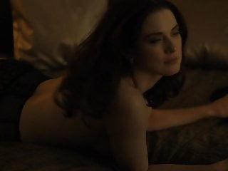 Alexandra Breckenridge Nude Sex Scene in Zipper