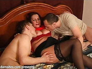 russian mature mom olga (dora  bella) gangbangedHD Sex Videos
