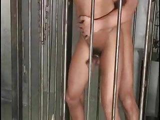 Prison hot sex...