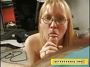 Trailer park whore fucked in POV