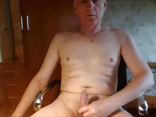 Russian grandpa daddy wanna play...