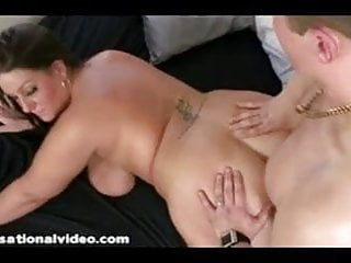 Takes dick in all holes...