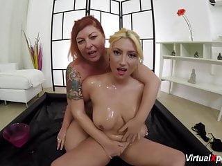 Czech massage sex