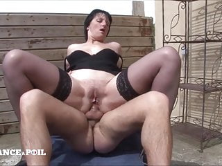 Lucie Luke anal