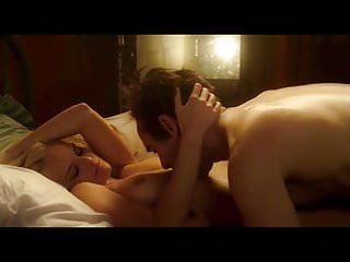 Kate bosworth scene in big sur movie...