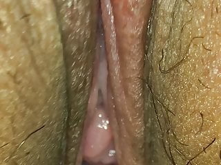 Partner taking part in my vagina 001