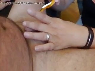 Cock Shaving and Blowjob