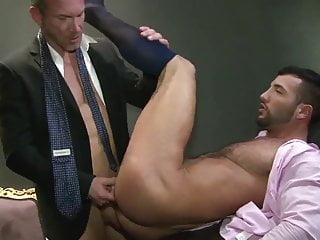 Gentlemen 07 Undress For Success Sc1
