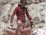 VINTAGE BEACH SPORT...