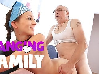 Man sex girl old a Sex in