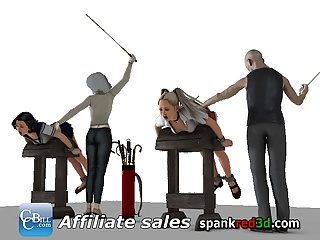 All Original spankred3d Affiliate Partnership Program
