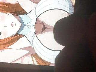 Hot Valentines Day compilation video on Orihime