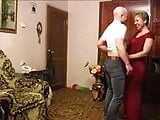 Older woman has sex with younger man