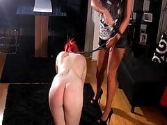 Lezdom mistress 2 – Petgirl