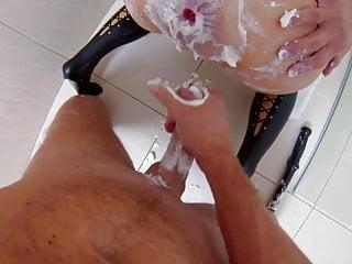 Giochi estremi di sesso anale