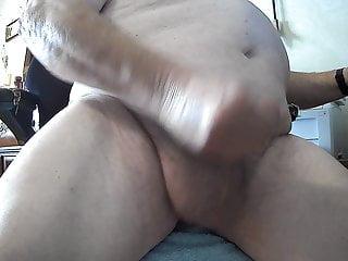 سکس گی Jacking Off With Cum (last cum of 2020) masturbation  hd videos gay grandpa (gay) gay cum (gay) fat  daddy  american (gay) amateur