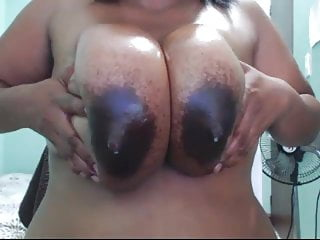 massive ebony lactating mothers