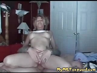 My milf exposed mouth wife fucked hard on...